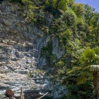 Чистые воды у солнечных гор :: sorovey Sol