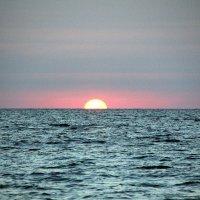 Завтра будет новый день и новая жизнь ! :: vasya-starik Старик