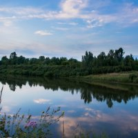 последние дни лета :: Виктория Владимировна