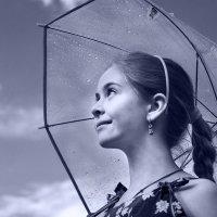 Летний дождь :: Ирина Данилова