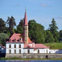Приоратский дворец :: Ольга