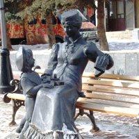 На Покровке :: Николай O.D.
