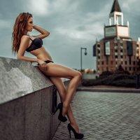 girl from the provinces :: Георгий Чернядьев