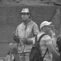 На Староместской площади :: Любовь Вящикова