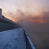 Бастионы января :: Александр | Матвей БЕЛЫЙ