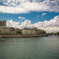 From Paris with LOVE* :: Alena Kramarenko