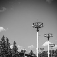 Фонари :: Константин Фролов