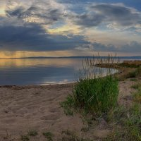 Озеро Арахлей :: Сергей Брагин
