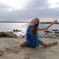 Птица. :: Марина Борисова