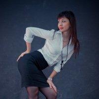 Таня :: Irina Artes