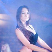 Клубная съемка :: Irina Artes