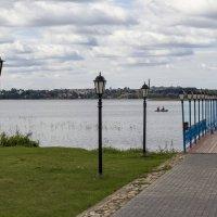 Валдайское озеро :: Roman Demidov
