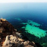 ...самое синее море... :: Валерий Карпенко