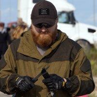 солдат :: Олег Петрушов