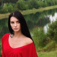 Мила :: Александр Бакаев