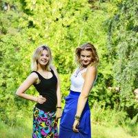 последний день лета :: Victoria Pavlovskaya