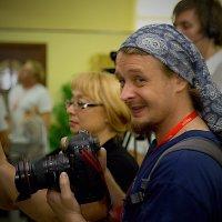 За работой! :: Viacheslav Birukov