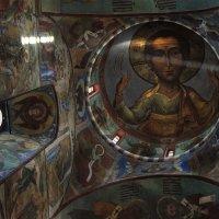 Взгляд Твой - Свет из самых высших сфер :: Ирина Данилова