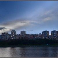 Тестовые снимки NIKON D5200 режимы HDR :: Юрий Ефимов