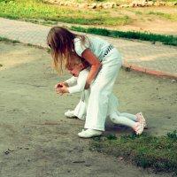 бедняшка :: Alina Mazitova