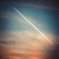 далеко в небо :: Alina Mazitova