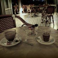 Вечерний кофе :: Светлана marokkanka