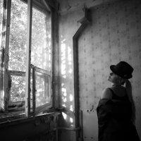 Там, куда никто не приходит... :: Владимир Рябцев