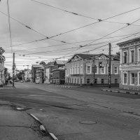Ул. Ильинская, Нижний Новгород :: Mad Max