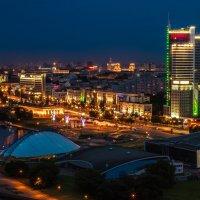 Минск :: www.debur.pro Denis Burmakin