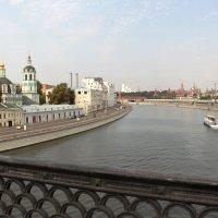 Яузский мост :: Илья