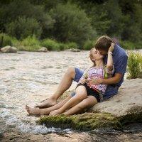 love story Софи и Саши :: Наталья Никитина