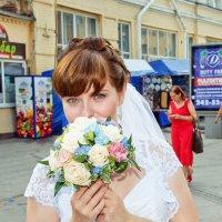 Свадьба К :: Александр Парамонов