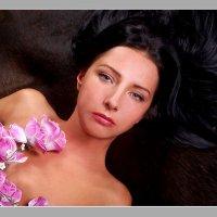 розовые цветы :: мирон щудло