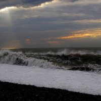 Море :: анна Стогова
