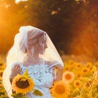 Невеста :: Алёна Дягелева