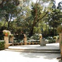 Ботанический сад, Барселона :: Inna Kort