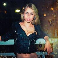 Ночная :: Алёна Дягелева
