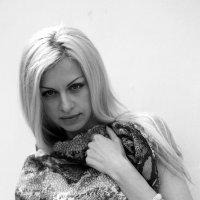 Ириша :: Ольга Соловарова