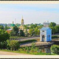 Старый город :: Галина Стрельченя