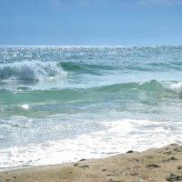 Одесса.море :: Андрей Зелёный