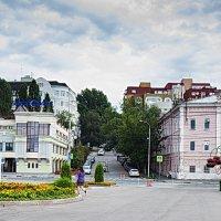 Самара :: Елена Миронова