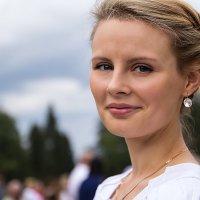 перед вручением благодарности Губернатора Тверской области :: Наталия Тугаринова