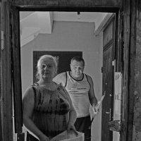 Двери больше нет) :: Екатерина Василькова