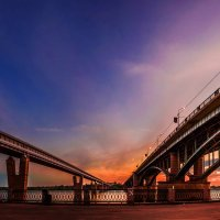 Мосты :: Nn semonov_nn