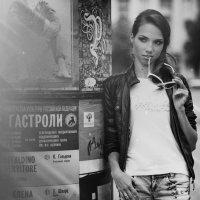 Портрет :: Вячеслав