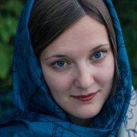Кристина (2) :: елена брюханова