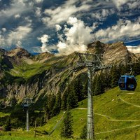 The Alps 2014-Switzerland Kandersteg 10 :: Arturs Ancans