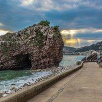 Черногория :: Alex Dushutin