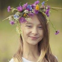 Лиза :: Люся Мальханова