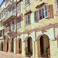 Kerkira / Corfu Town :: Юлия Вольберг